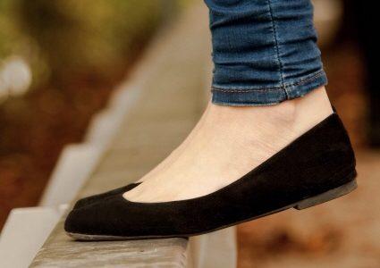 靴と足の専門用語一覧集