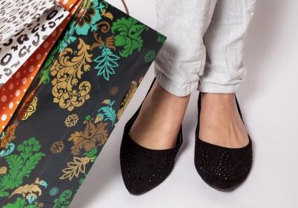 足の指が長い人は靴選びが本当に難しい!靴選びを失敗しないポイント