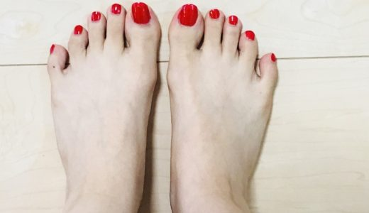 外反母趾の原因にもなる「開帳足」は現代女性のほとんどがなっているって知ってた?